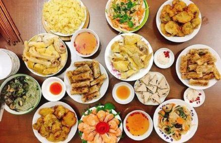 Bài cúng rằm tháng 7 cổ truyền của Việt Nam chuẩn xác nhất