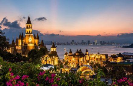 Top 10 địa điểm du lịch Nha Trang mà bạn không nên bỏ lỡ
